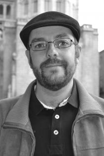 Carlos Rodrigo y «El mirador de Rilke», en Toledo