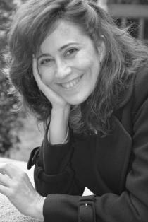 Silvia Sánchez Rog nos presentará su último libro
