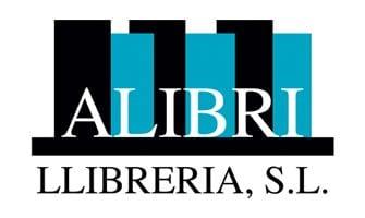 Barcelona - Alibri Llibrería