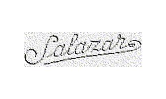 Salazar Papelería / Imprenta