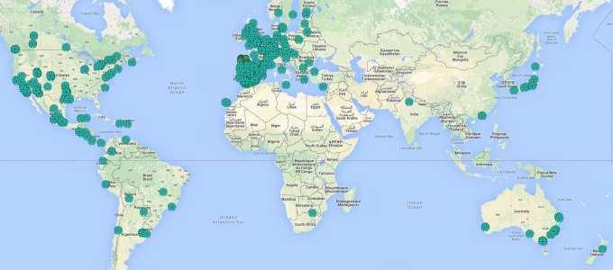 Amarante Distribución Global