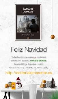 La mano de Midas. Autor: Antonio Parra Sanz