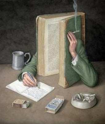 creando libro