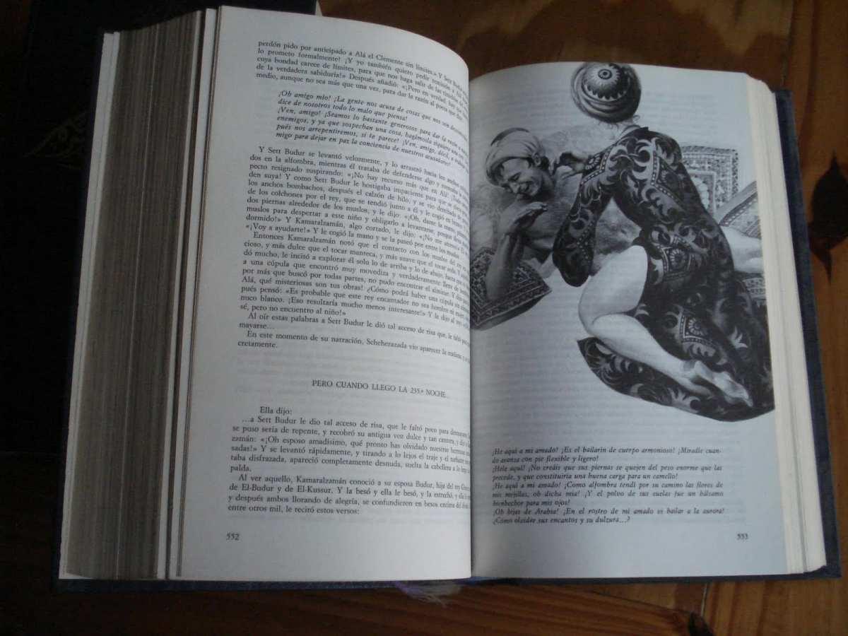 El reverdecer de los libros ilustrados