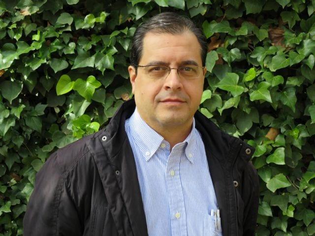 """Libro Murciano del Año para """"La mano de Midas"""""""