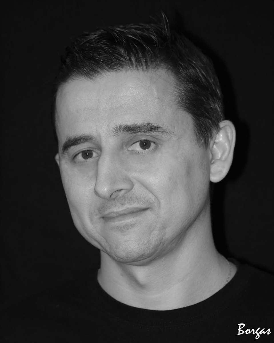 Carlos María Cabrerizo. Cruce de caminos (la novela)
