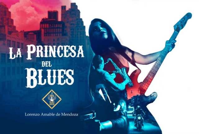 Metal Blues Band - La Princesa del Blues