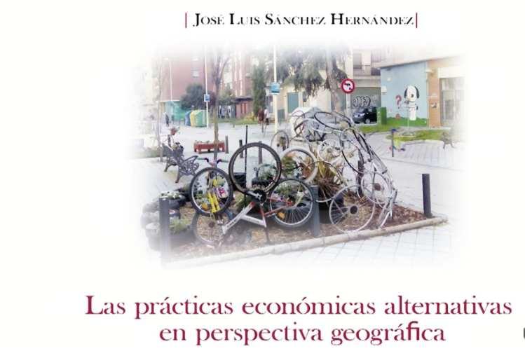 El Barrio del Oeste, ejemplo de economía alternativa para la Universidad de Salamanca