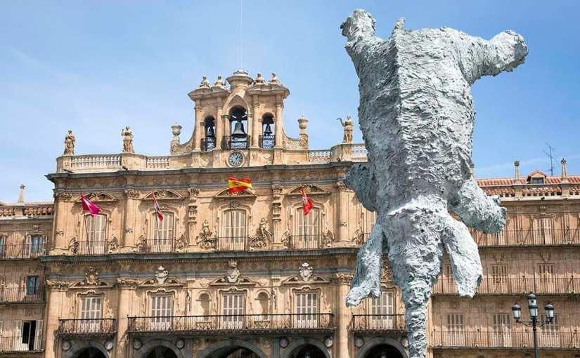 Miquel Barceló. El Arca de Noé