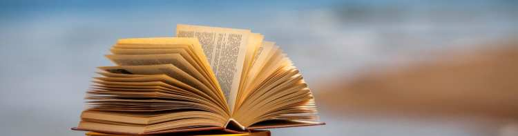 Robar un libro. O así
