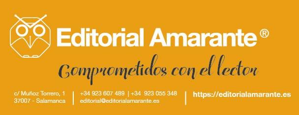 Acalanda Magazine Amarante