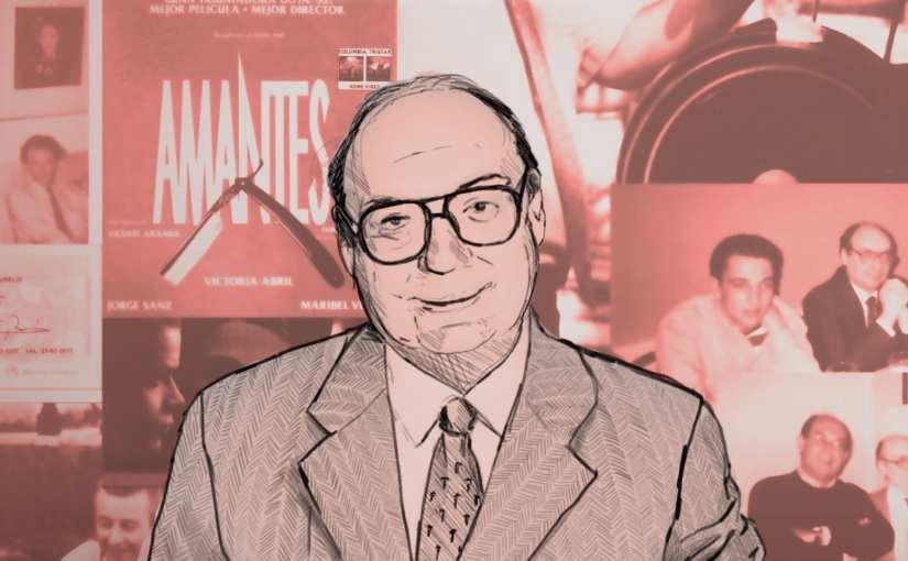 Carlos Pérez Merinero. Cuando lo negro es negro