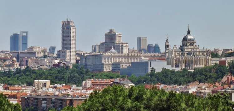 Madrid. Turismo cultural en Navidad