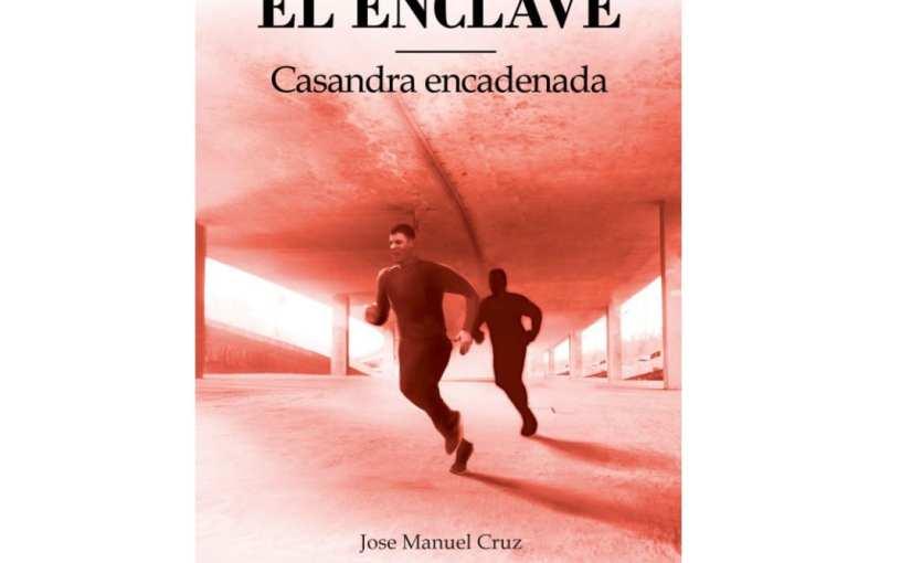 """José Manuel Cruz: """"La economía alimenta mis tramas y me acerca a la realidad"""""""