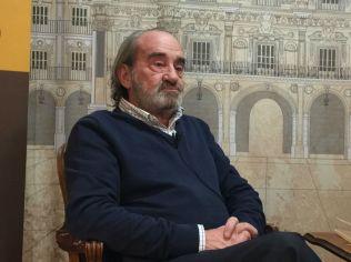 Javier M. Lázaro