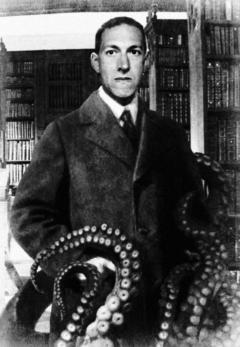 """El abismo en el tiempo"", de Howard Phillips Lovecraft"