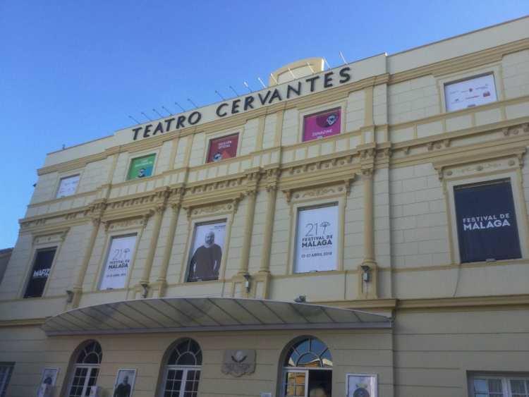 Crónica sentimental del Festival de Málaga- Cine Español (II)