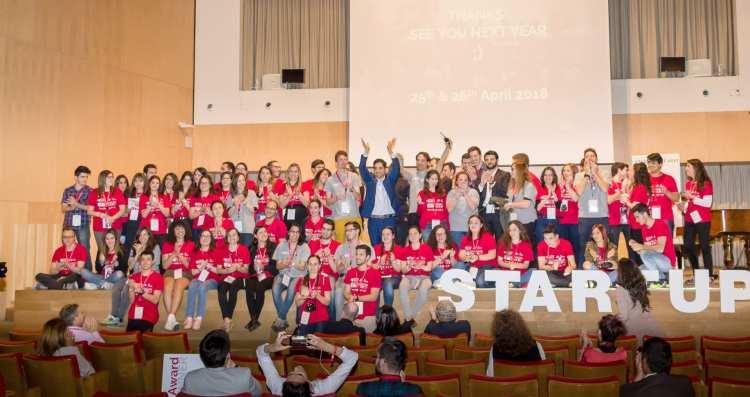 """""""StartUp Olé"""": Energía, pasión y talento"""