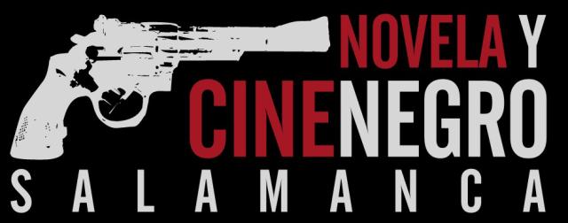 X Congreso de Novela y Cine Negro de Salamanca
