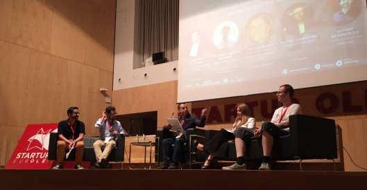 Participantes de la edición 2017