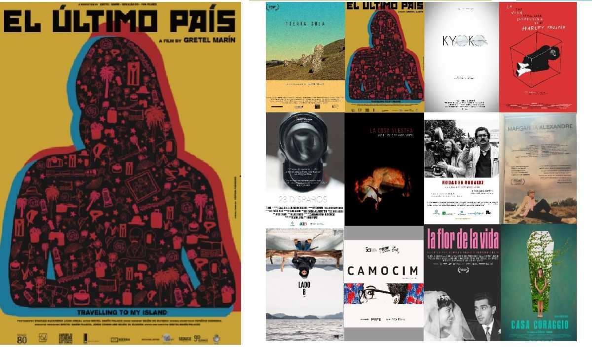 """21º Festival de Málaga - Cine en español: Documentales (1) - Mejores documentales. """"El último país"""", de Gretel Marín"""
