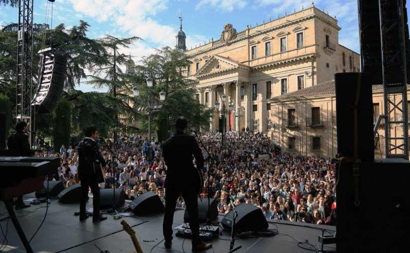 El FÀCYL se consolida como un festival con ADN propio