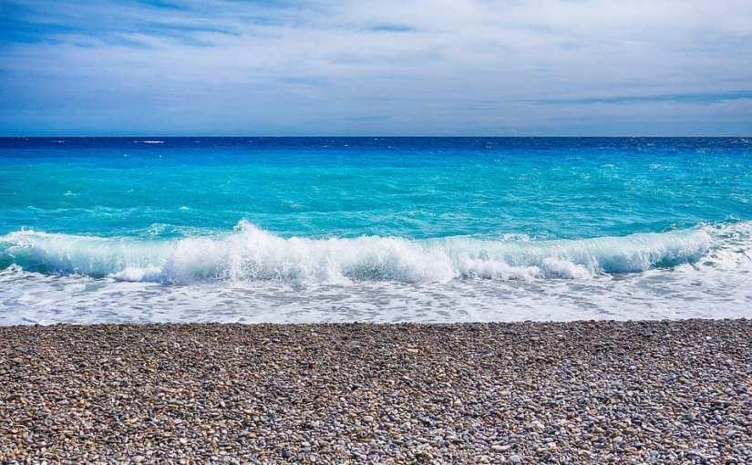 Salvemos a las personas y las aguas que surcan el Mediterráneo