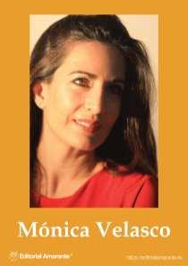 Editorial Amarante - Feria del Libro de Madrid - Monica Velasco - Trazos