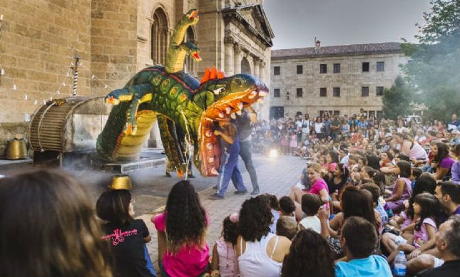 La temática social  estará muy presente en la Feria de Teatro de Castilla y León