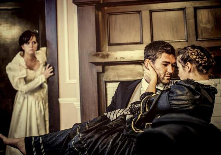 La infidelidad de la mujer en la novela de fines del siglo XIX