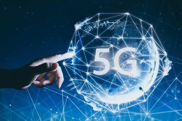 5G: Conexión móvil a Internet sin fronteras