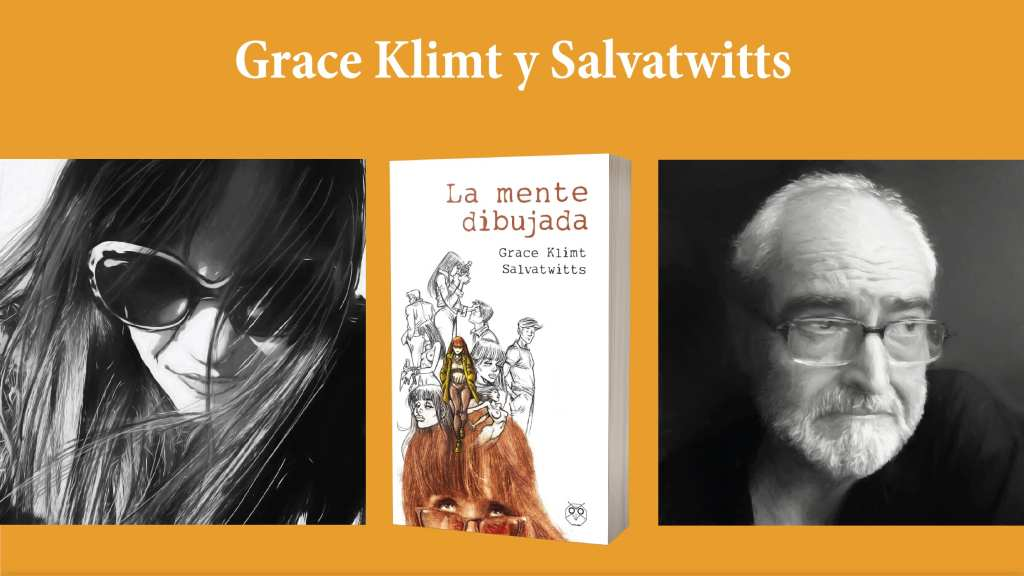 Editorial Amarante Grace Klimt y Salvatwitts