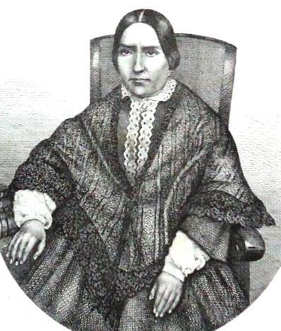 María Cambronero de Lana Peña