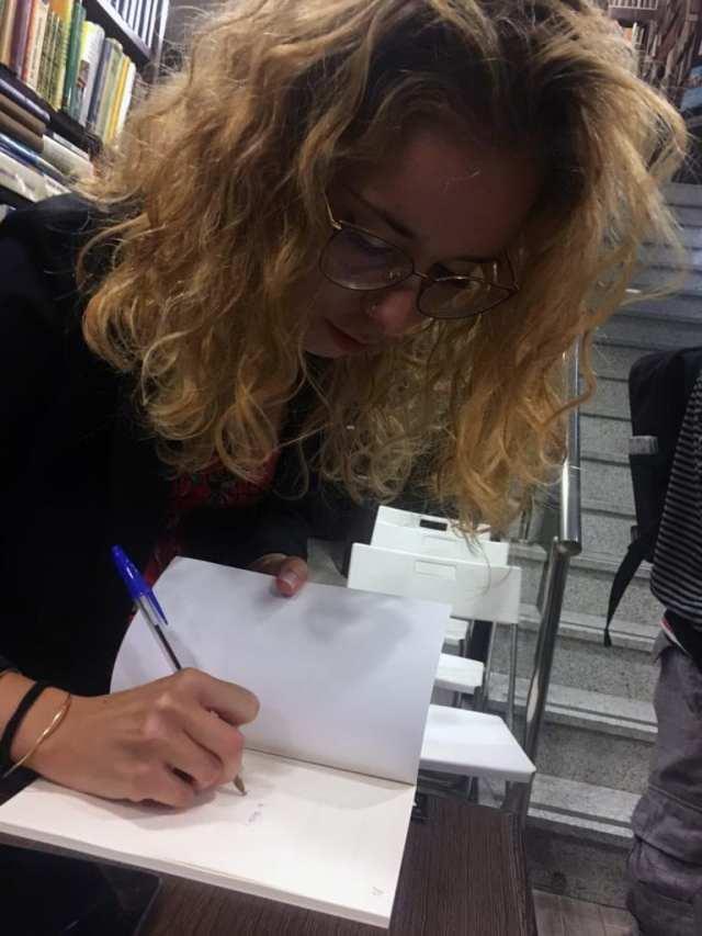 Laura Martínez Gimeno - Editorial Amarante