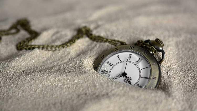 El tiempo pasará