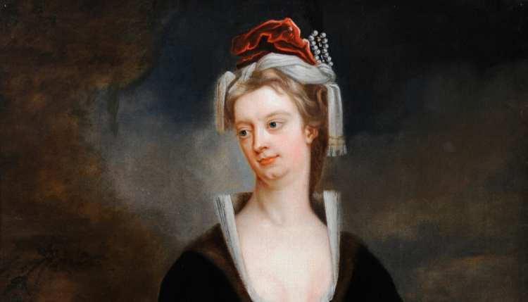 Lady Mary Wortley Montagu y el estilo epistolar