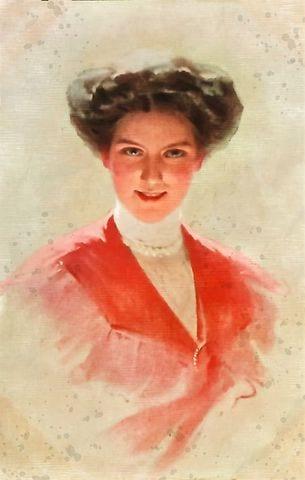 MRS. RACHEL LYNDE, un personaje que adoramos odiar