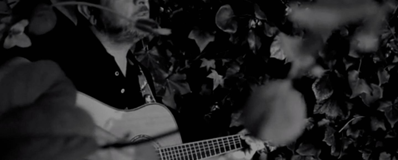 Fernando Maés en concierto