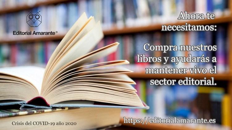 Libros ITP Amarante COVID19