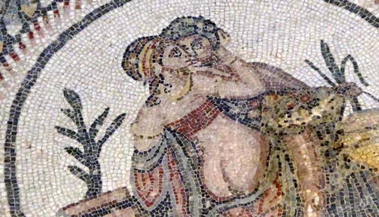 Claudia Metela Tercia, una patricia romana adelantada a su época