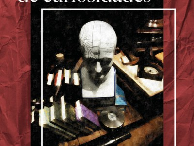 Editorial Amarante - Gabinete de curiosidades
