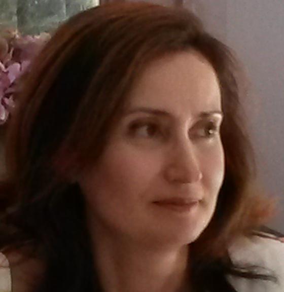 Caroline Knez Fernández