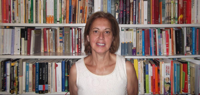 Teresa Álvarez Olías - Acalanda Magazine