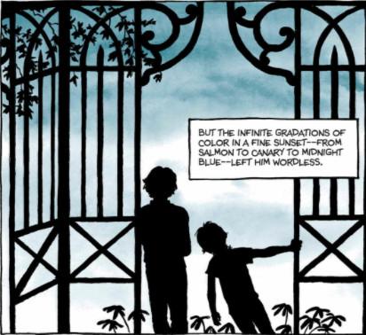 Fun Home - Una familia tragicomica