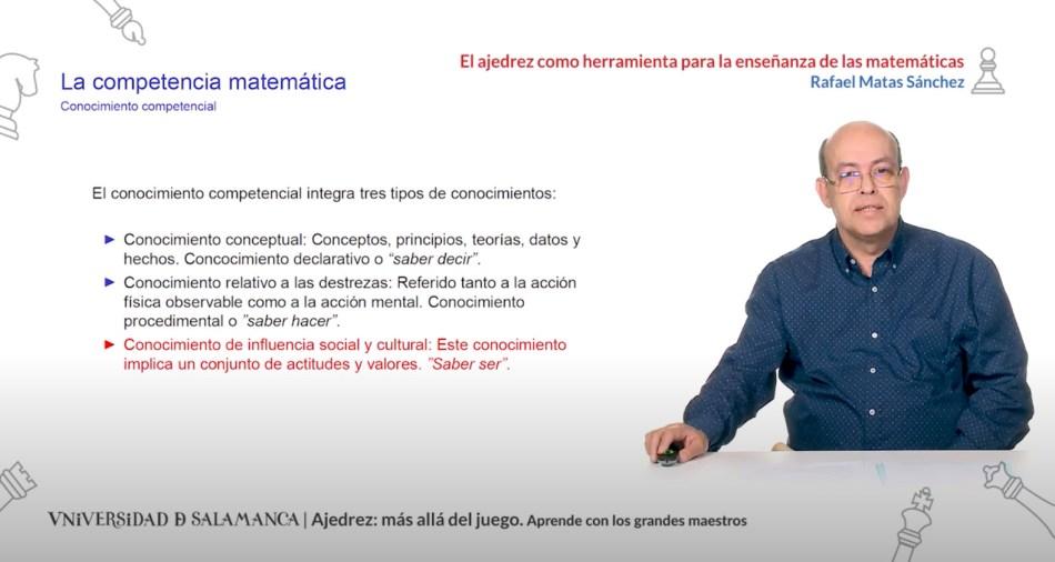 Rafael Matas Sánchez - Ajedrez más allá del juego - Salamanca - Amador Gonzalez de la Nava - Acalanda Magazine - Editorial Amarante - Ajedrez más allá del juego - Salamanca - Acalanda Magazine - Editorial Amarante