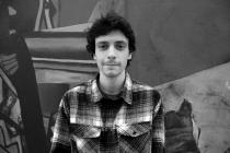 Mateo Martínez Martija - Fragmentos de la feria - Editorial Amarante