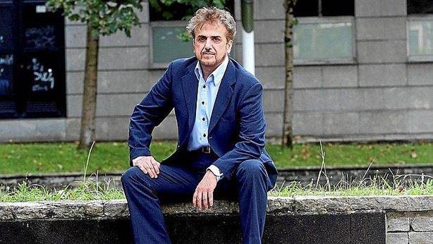 Ricardo Sanz - Acalanda Magazine. Editorial Amarante