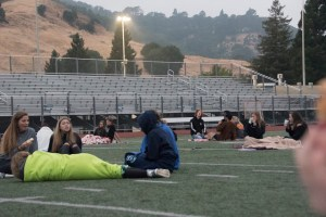 """Senior Sunrise"" Tradition Makes Its Way to Acalanes"