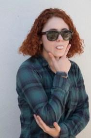 Sasha Chernomorksy, Beat Editor