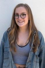 Sofia Olsson, Online Feature Editor